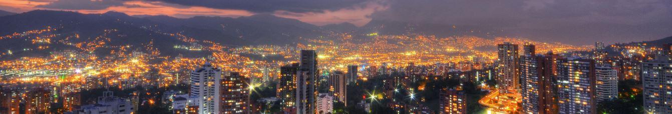 Real Estate in Colombia Sales and Rentals