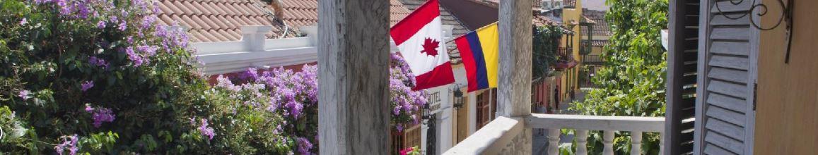 Colombia Rentals
