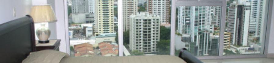 Rentals in Panama
